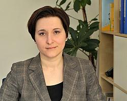 Ewa Odrobińska